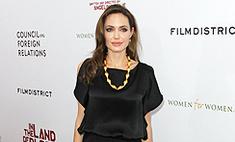 «В краю крови и меда»: новый фильм Джоли