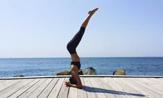 Для души и тела: инструкторы по йоге во Владивостоке