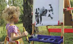 Творчество для детей разного возраста: мастер-классы