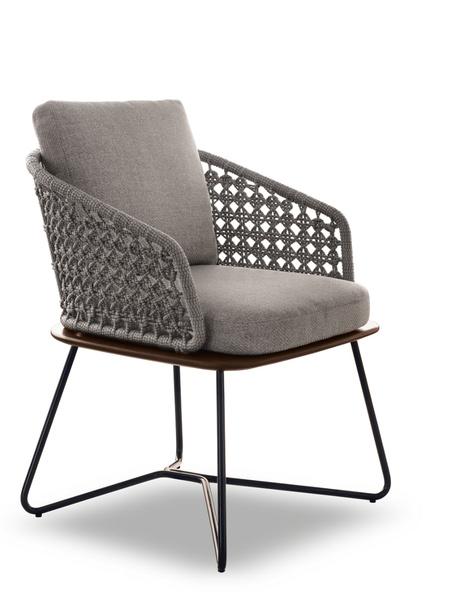 Outdoor коллекция мебели Rivera от фабрики Minotti   галерея [1] фото [4]