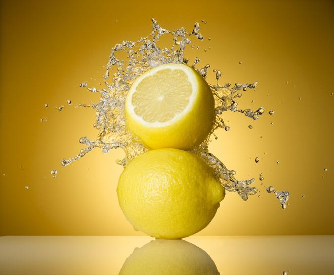 Каких витаминов больше в лимоне