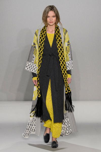 Неделя моды в Лондоне: 22 февраля   галерея [2] фото [16]