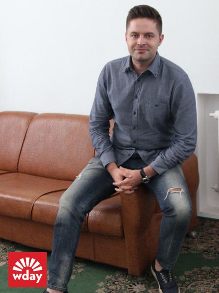 Интервью с Сергеем Волчковым-2015