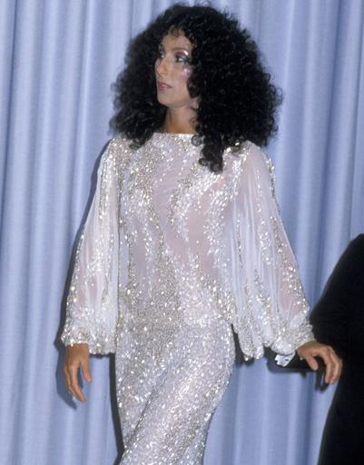 Шер, 1983 год