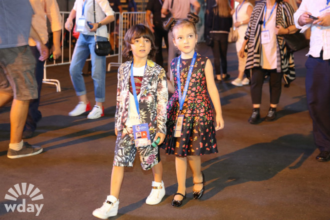 Как живут дети звезд - Алла-Виктория и Мартин Киркоровы