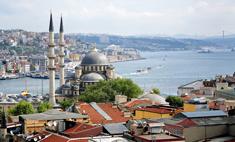 Турция: не только отдыхать, но и лечиться!