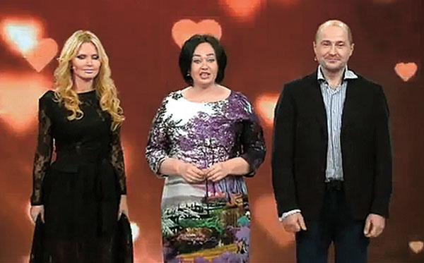 Дана Борисова фото 2014