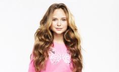 Дочь Маликова стала моделью Чапурина