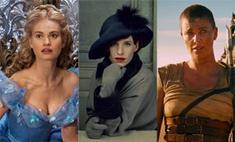 Кому «Оскар»: лучшие костюмы в кино 2015 года