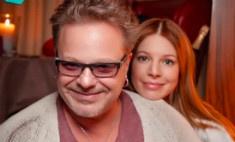 Наталья Подольская будет рожать в Москве