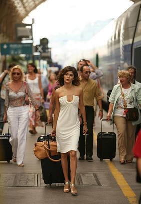 актрисы Голливуда, французские актрисы