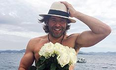 Андрею Малахову – 45: самые горячие фото телеведущего
