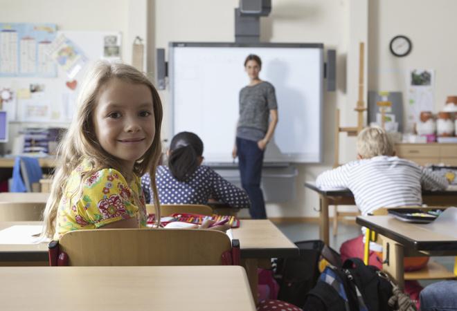Система образования в Германии и Испании