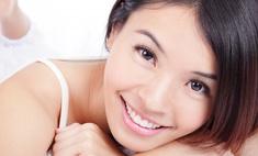Восточный разрез глаз: особенности азиатского макияжа