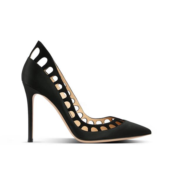 Ноги в руки: выбираем свою модную пару | галерея [1] фото [3]