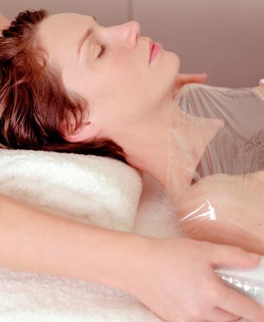 уксусное обертывание для похудения в домашних условиях