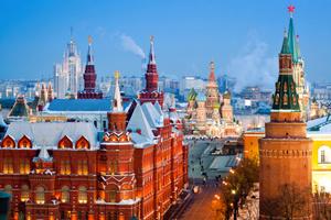 Географический тест: хорошо ли вы знаете Россию? - Тесты