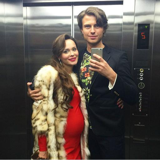 Прохор Шаляпин и Анна Калашникова последние новости