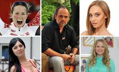 12 омичей, которые прославили Омск в 2014 году