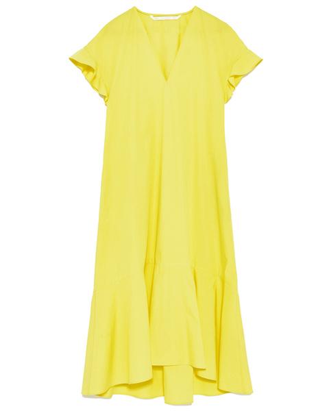 Модные цвета лето