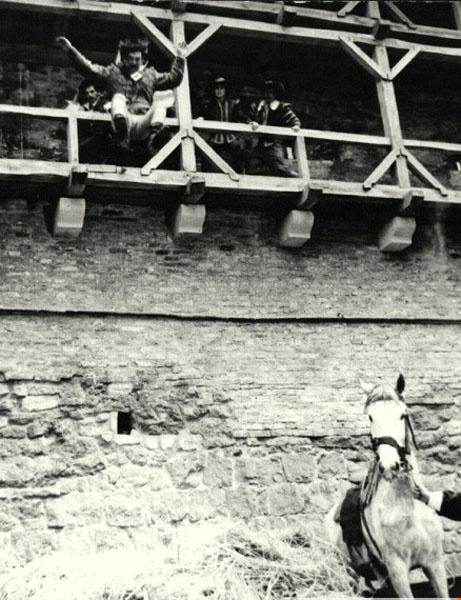 Фильм «Д`Артаньян и три мушкетера», фото