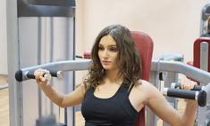 Будь всегда в отличной форме! Упражнения для девушек