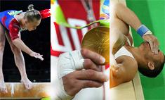 Цена победы: шокирующие травмы Олимпиады в Рио