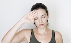 Лечить мигрени вскоре можно будет без таблеток