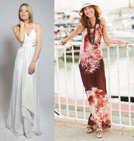 Оренбург платья длинные