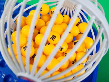 В Американской лотерее Mega Million состоялся розыгрыш $380 млн