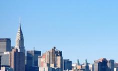 Жизнь в стиле Керри: гуляем по Нью-Йорку