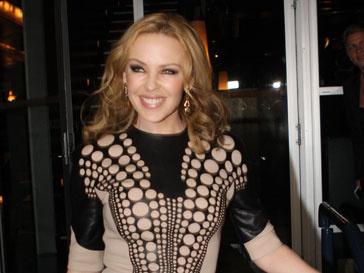 Кайли Миноуг (Kylie Minogue) появится в музыкальном 3D-фильме