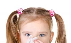 Выявляем возбудителя аллергии у ребенка