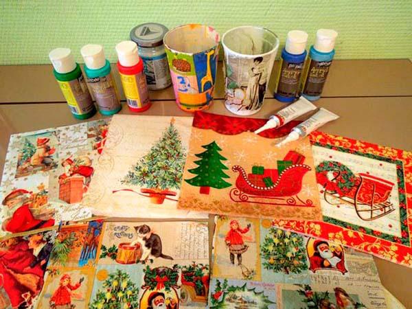 Новогодние мастер-классы в Ульяновске: сделай своими руками