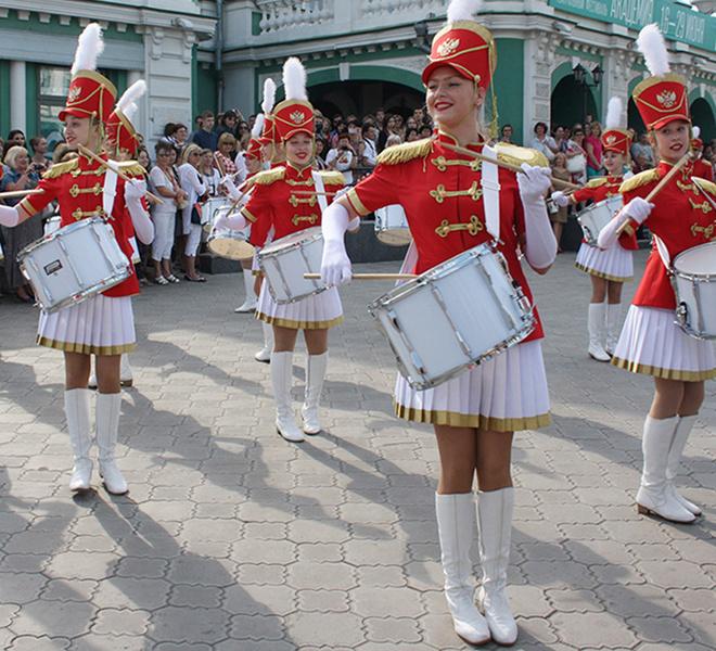 Театр, фестиваль «Академия», афиша Омска