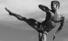 Назван самый сексуальный фитнес-тренер Твери