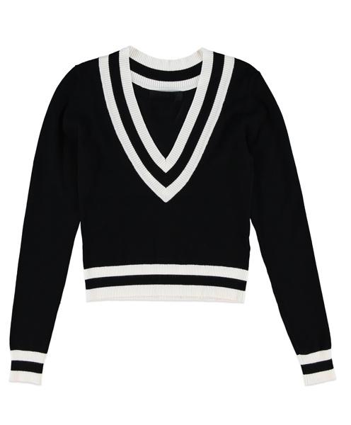 Укороченный свитер Forever 21, 1399 р.