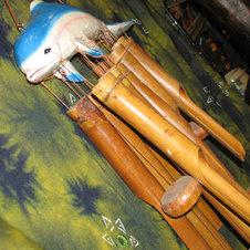 музыка ветра бамбук купить в москве