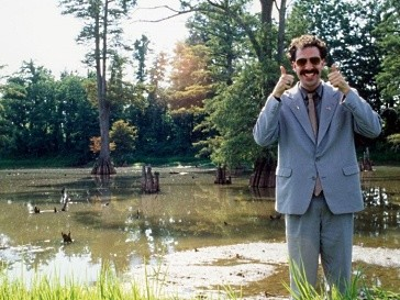 Саша Барон Коэн (Sacha Baron Cohen) сыграет Саддама Хусейна