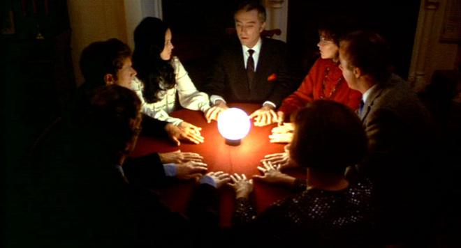 спиритический сеанс Пенза, афиша Пенза 2014