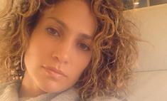 Дженнифер Лопес распрощалась с длинными локонами