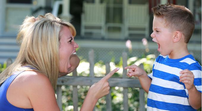 Всегда ли виновата мать?