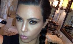Ким Кардашьян потратила $25 тыс. на одежду дочери