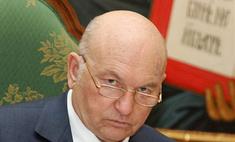 Мэр Лужков написал рассказ об осьминоге Пауле
