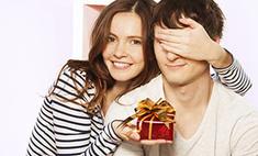 Самым мужественным: лучшие идеи для подарка на 23 Февраля