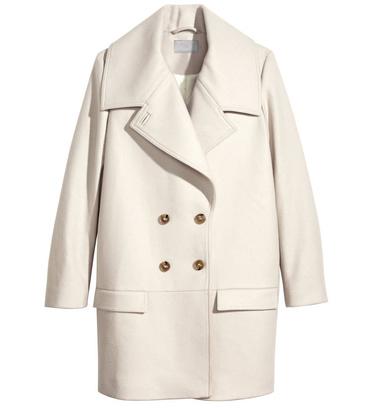 Пальто H&M, 5999 р.