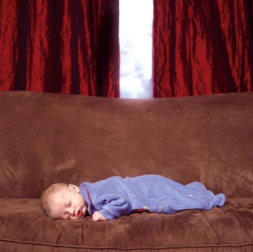 Пространство ребенка