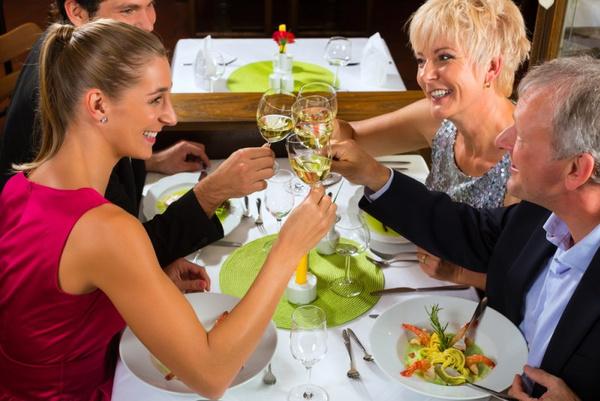 как встретить маму жениха знакомство с родителями невесты