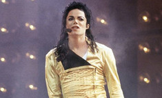 Новый альбом Майкла Джексона выйдет в ноябре