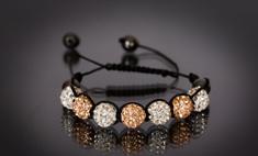 Мистические и красивые браслеты шамбала: постигаем мастерство плетения